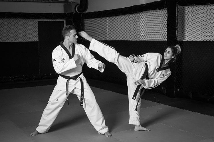 Hit & Health Den Haag taekwondo