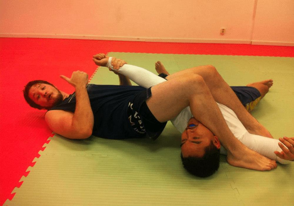 MMA Den Haag